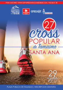 Cross Santa Ana 2017