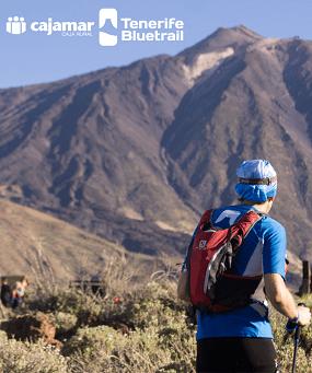 Tenerife BlueTrail
