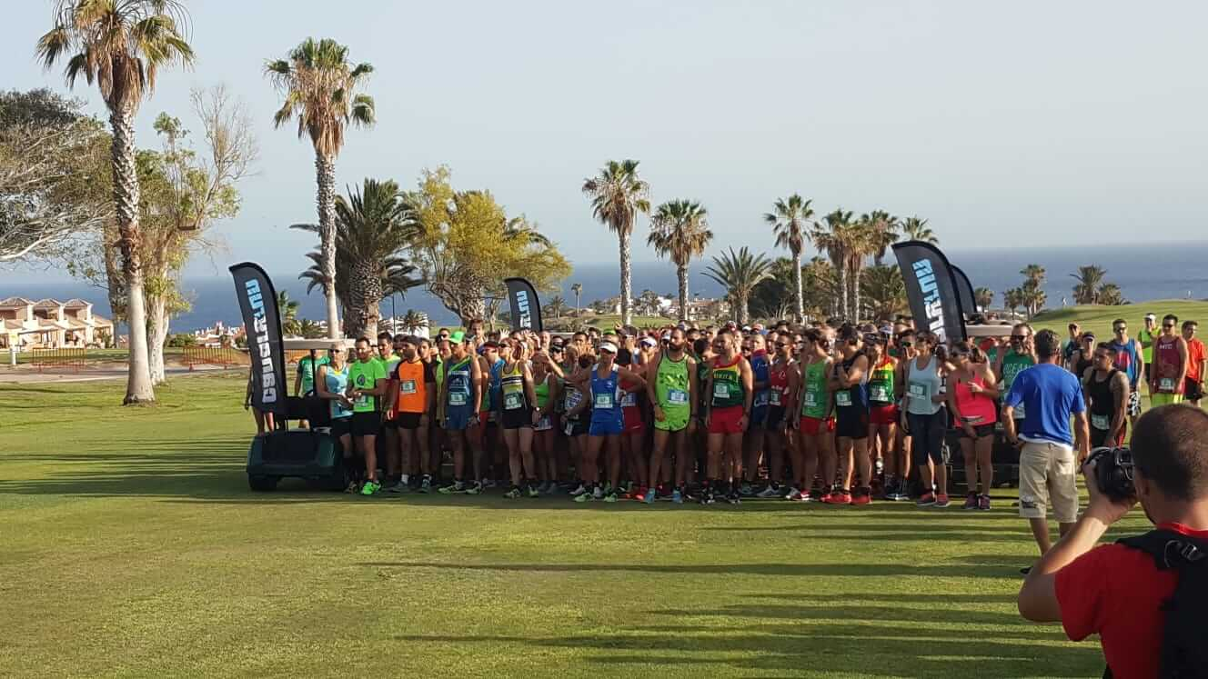 Resultados Green Run Oceanbooking