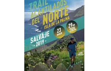 Acantilados Del Norte Trail