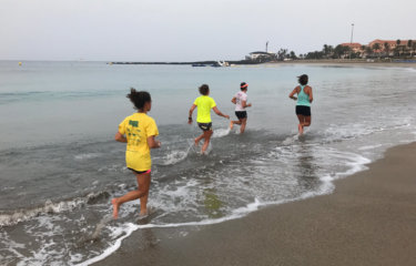RUNNING – Terapia Anti Stress